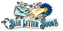 Blue Letter Books